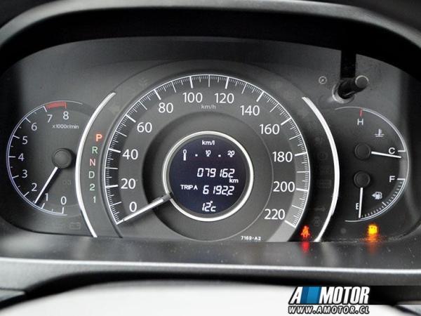Honda CR-V Crv Exr 4x4 2.4 año 2013