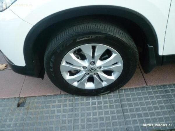 Honda CR-V CR-V 4*4 año 2013