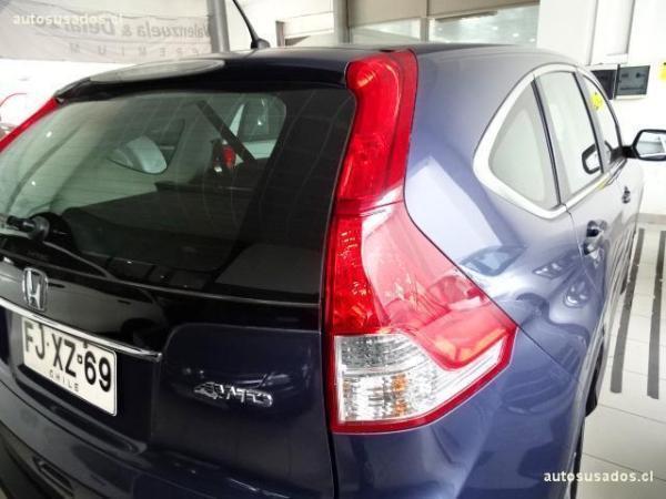 Honda CR-V EXR año 2013