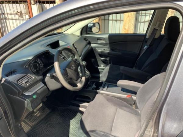 Honda CR-V 4X4 CONTADO $8.000.000.- año 2013