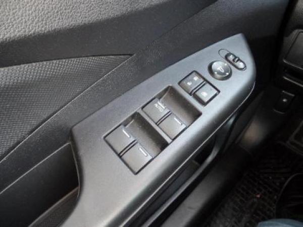 Honda CR-V  año 2013