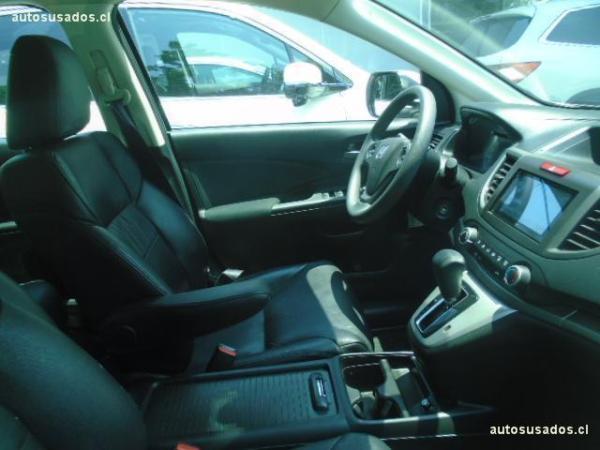 Honda CR-V LXS Smart 2.4 . 4X2 año 2014