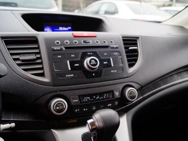 Honda CR-V New Cr V Ex 4x4 2.4 año 2014