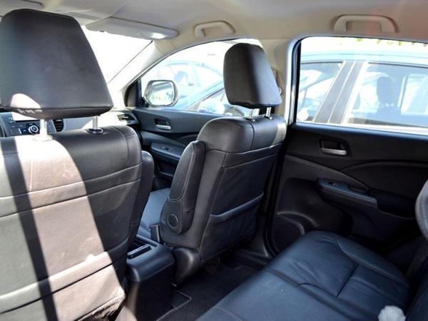 Honda CR-V  año 2014