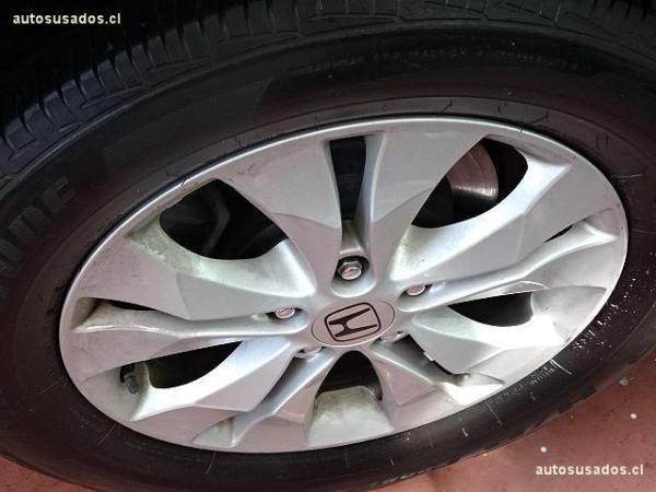 Honda CR-V EXL año 2014