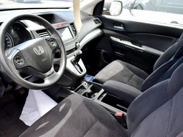 Honda CR-V CR-V EX LTD 2.4 4X4 año 2014