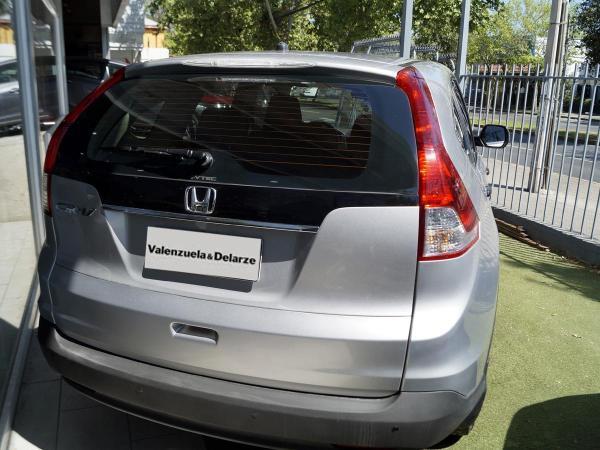 Honda CR-V LX año 2014