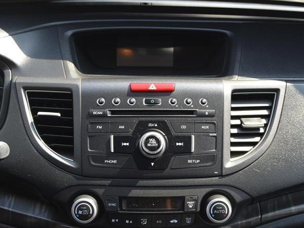 Honda CR-V NEW CR V EXL 4X4 2.4 año 2014