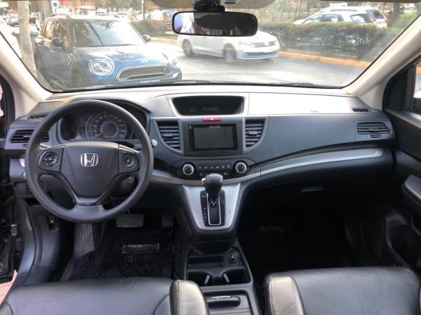 Honda CR-V LXS 2.4 año 2015