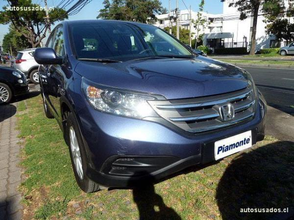 Honda CR-V LX año 2015
