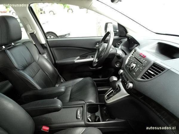 Honda CR-V EXL año 2015