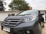 Honda CR-V $ 13.780.000