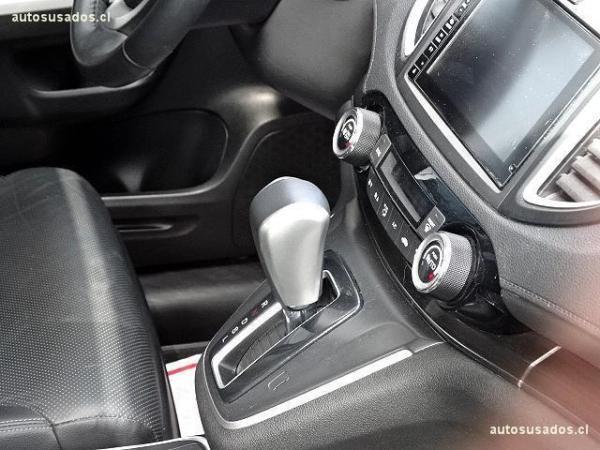 Honda CR-V EXL 2.4 AT 4WD año 2015