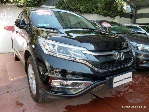 Honda CR-V NEW EX 4X2 año 2015
