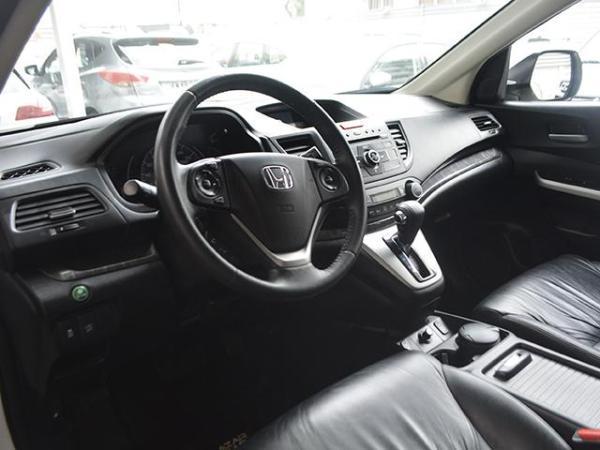 Honda CR-V Crv Exl 4x4 2.4 año 2015