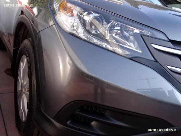 Honda CR-V EX SMART 2.4 4X4 año 2015