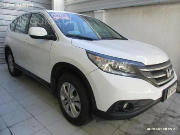 Honda CR-V EX-L año 2015