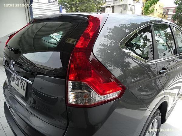 Honda CR-V LX AT año 2015