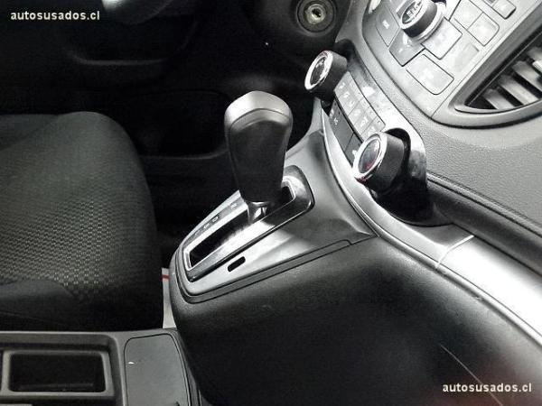Honda CR-V LX 2.4 4X2 año 2016