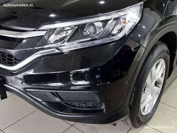 Honda CR-V new lx año 2016