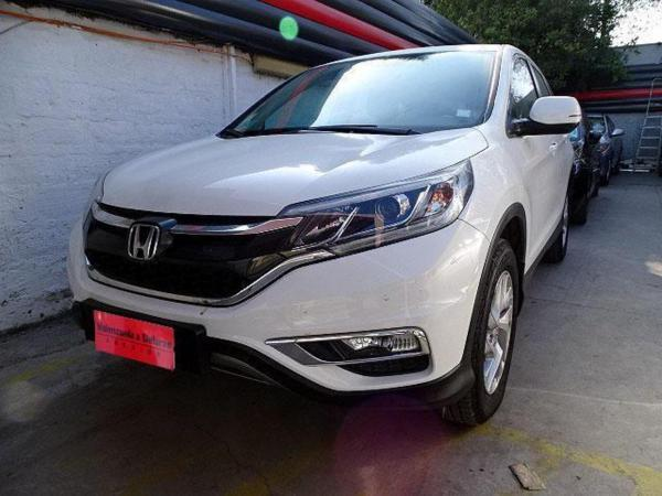 Honda CR-V exl 4x4 año 2016