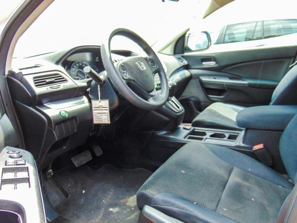 Honda CR-V NEW LX año 2016