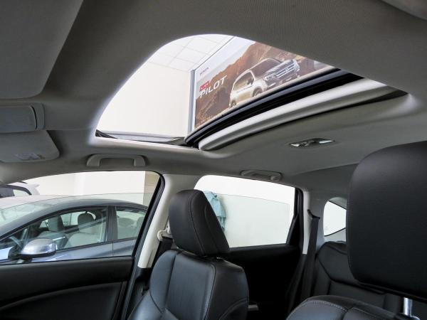 Honda CR-V EXL 2.4 año 2016