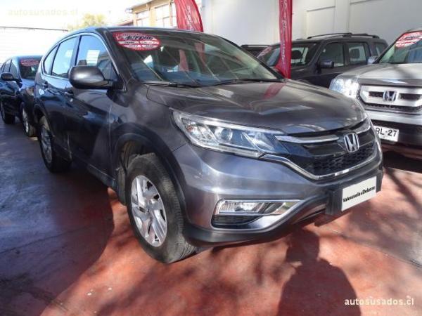 Honda CR-V LX 4X2 año 2017
