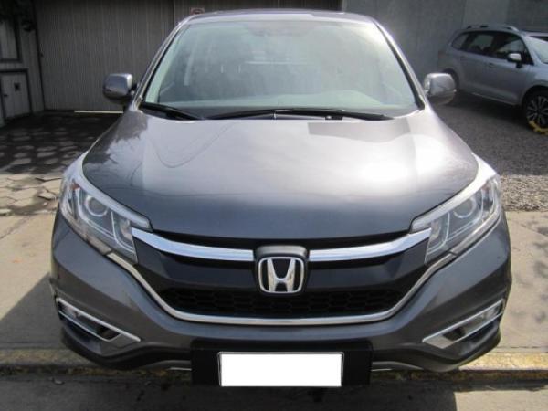 Honda CR-V EX 2.4 . año 2017