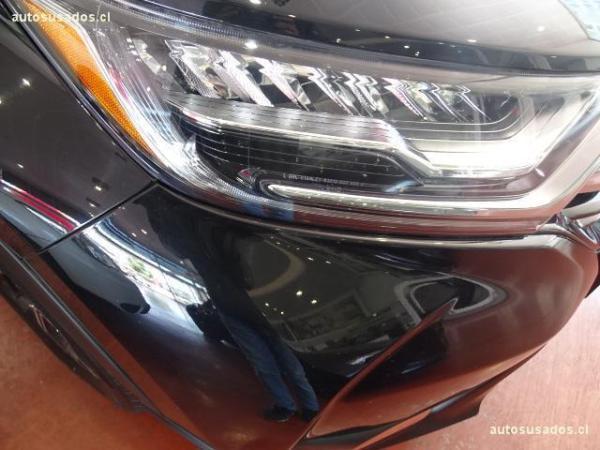 Honda CR-V TOURING año 2018