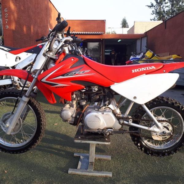 Honda CRF 70 AÑO 990.000$ año 2009