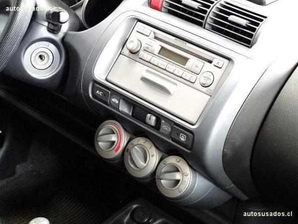 Honda FIT EX año 2009