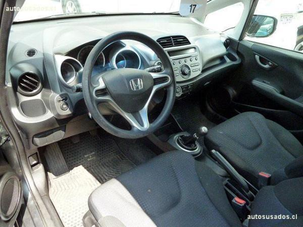 Honda FIT LX 1.3 año 2012