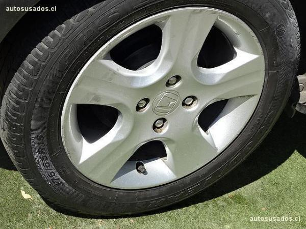 Honda FIT LX año 2012