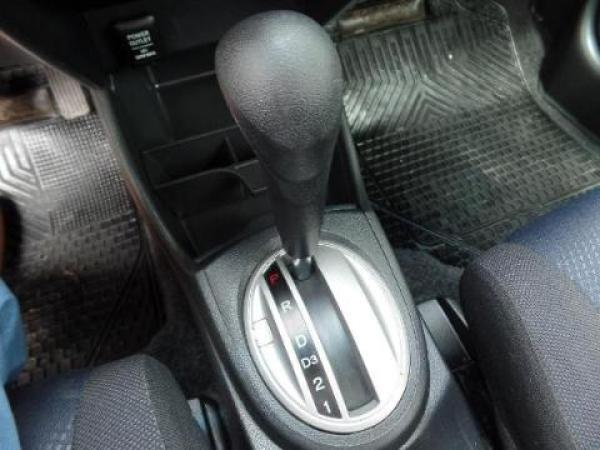 Honda FIT  año 2013