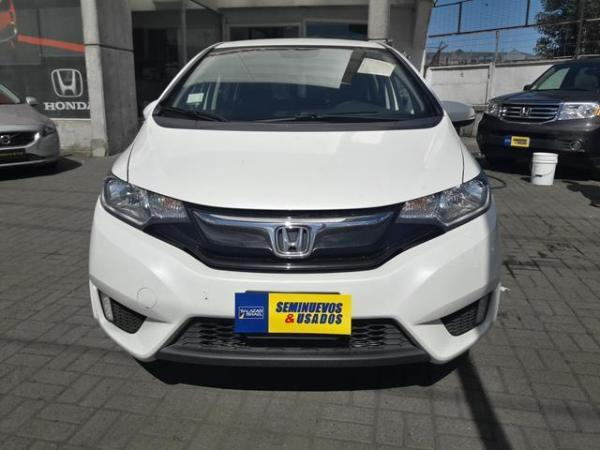 Honda FIT FIT EX 1.5 año 2015