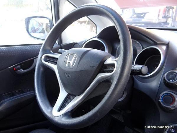 Honda FIT LX año 2017