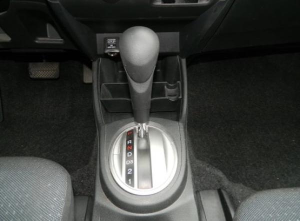 Honda Honda Fit LX año 2011