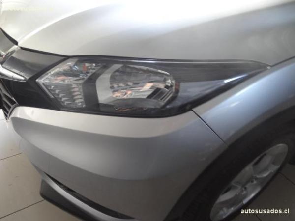 Honda HR-V ex 4x2 año 2016