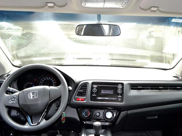 Honda HR-V  año 2016
