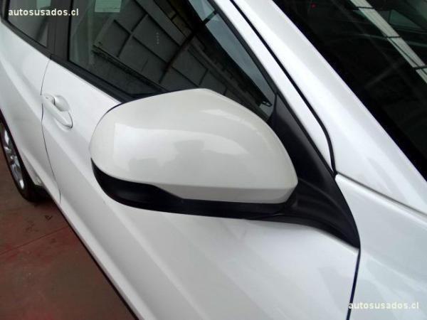 Honda HR-V LX año 2016