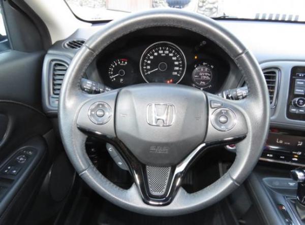 Honda HR-V EXL año 2016