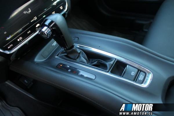 Honda HR-V Hrv 1.8 año 2018