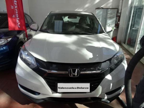 Honda HR-V LX año 2018