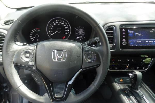 Honda HR-V EX CVT año 2020