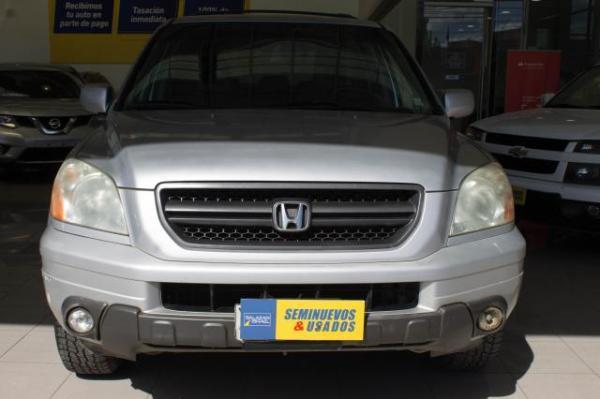 Honda Pilot PILOT EX 3.5 año 2004