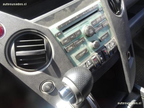 Honda Pilot EX año 2010
