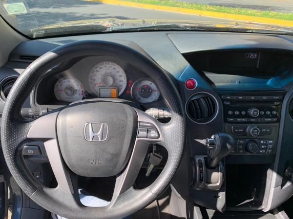Honda Pilot EX L 3.5 año 2012