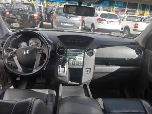 Honda Pilot PILOT EXL 4X4 3.5 año 2012