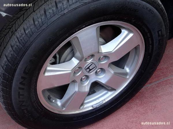 Honda Pilot EX 3.5 4X2 año 2012
